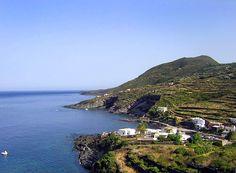 Pantelleria Cala Gadir