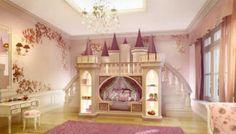 Wij hebben een prachtige verzameling gemaakt van de allermooiste prinsessenkamers voor jouw prinses. Welke vinden jullie de mooiste? Het zijn er maar liefst 14, dus ongetwijfeld dat je hier wat inspiratie op kan doen!