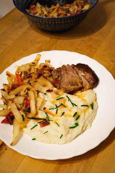 10 idei rapide pentru cina - partea a 2-a - Ama Nicolae Chow Mein, Broccoli, Healthy Recipes, Cooking, Farmhouse, Food, Salads, Recipes, Essen