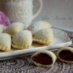 Panzerottini alla Nutella – impasto senza zucchero o uova