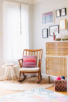 Janette Crawford's nursery | Houzz