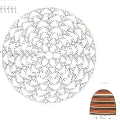 #Crochet#crochet_pattern #crochetpattern #crochetdiagram #crocheted #crochet#handmade#rozahandnade#colors#yarn#کروشیه#ghollabbafi#followme#قلابافی#کاردست#موتیف#Motif #handicraft www.crochet-gratuits.overblog.com