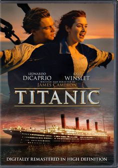 Titanic. Such an emotional investment but easily one of the best movies of all time. Long live Jack & Rose.
