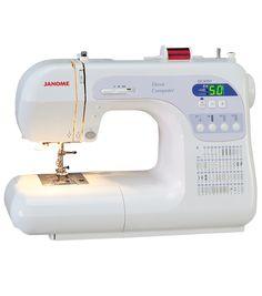 Janome DC3050 Computerized Sewing MachineJanome DC3050 Computerized Sewing Machine,