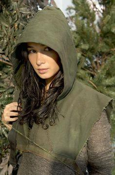Shado (Celina Jade) in Arrow Arrow Cosplay, Arrow Tv Series, Cw Series, Arrow Serie, O Flash, Flash Arrow, Supergirl 2015, Supergirl And Flash, Celina Jade