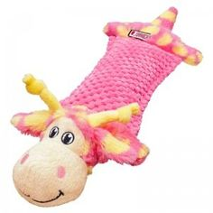 KONG Toy Pillow Critter Giraffe Toy * Click image to review more details.Note:It is affiliate link to Amazon.