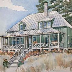 6 tiny beach house plans | beach house plans, boathouse and square