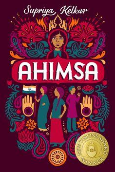 Ahimsa, by Supriya Kelkar