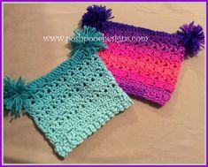 Sherbet Sack Hat | AllFreeCrochet.com