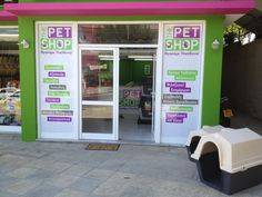 The Pet Shop now open in Rhodes!