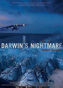 Darwin's Nightmare documentary
