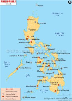 11 Best Philippine map images