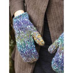 Free Grace Gloves in Berroco Mojo - Downloadable PDF