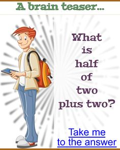 Are you among the who solve this? Don't underestimate your capabilities! Riddles With Answers Clever, What Am I Riddles, Hard Riddles, Quiz With Answers, Riddles To Solve, Funny Riddles, Funny Jokes, Hilarious, Funny Brain Teasers