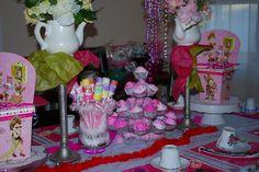 fancy nancy party ideas | Fancy Nancy Birthday Party Ideas Part 2 | Best Birthday Party