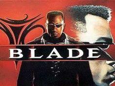 soundtrack blade