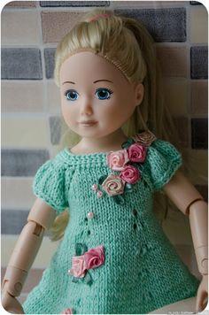 Домашние хлопоты / Куклы Паола Рейна, Paola Reina / Бэйбики. Куклы фото. Одежда для кукол