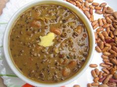 Kerala Ayurveda: Ayurvedic Recipe for Dal