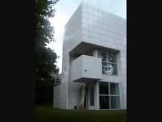 giovannitti house richard meier - Google Search