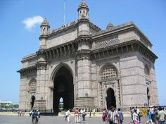 Gateway of India (Mumbai)