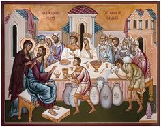 El matrimonio cristiano ortodoxo – Cristo es Ortodoxo