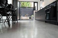 renovar la cocina - Renueva el suelo de tu cocina sin obras ¡Es posible!