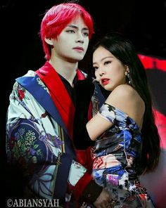 Stefan William, Blackpink And Bts, Korean Name, Lisa, Kpop Aesthetic, Bts Taehyung, Beautiful Couple, Jikook, Couple Goals