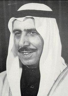 الشيخ صباح السالم الصباح - رحمه الله