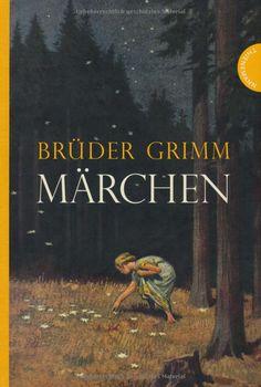 Brüder Grimm Märchen Paul Hey