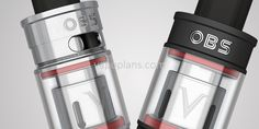 Atomiseur OBS V-Tank – 20,70€ fdp in http://www.vapoplans.com/?p=26047