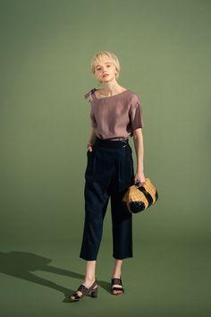 写真38/41|レイミー(LAYMEE) 2019年夏 ウィメンズ コレクション - ファッションプレス