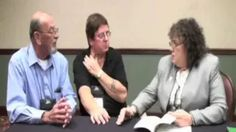 "PositivelyPittsburghLive Talkcast - YouTube Interview with Award Winning Authors of ""Pass the Salt Doc""  a book of poetry about PTSD."