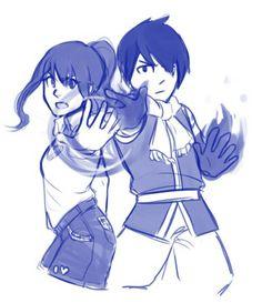 Romeo x Wendy Fairy Tail