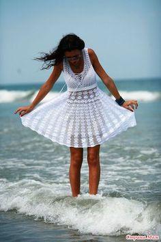 Exuberante prenda para todo tiempo y color que gustes   Además de un vestido ideal para bautismo o una fiesta especial
