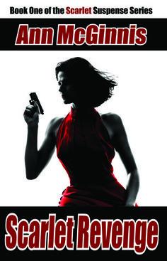 Book Review – Scarlet Revenge by Ann McGinnis – Shiuli