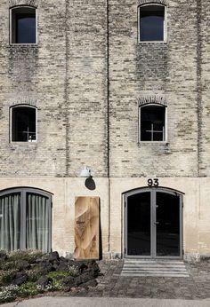 Post: El restaurante Noma cede su espacio y Snohetta lo convierte en Barr -- copenhague, decoración locales ocio, decoración restaurantes, diseño nórdico bar, Noma, restaurante Barr, restaurante noma, restaurantes daneses, restaurantes nórdicos, nueva cocina nórdica, finn juhl, madera, scandinavian interiors, interior design, scandinavian restaurant