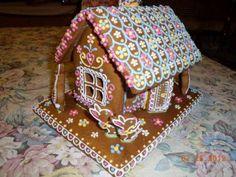 Gingerbread Spring