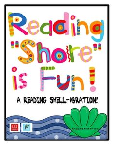 This packet was created to use during our school's Right to Read Week (a week long reading celebration we have annually in Ohio), but it would also...