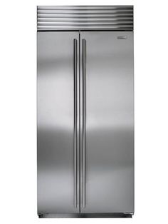 The Best 42 Inch Professional Counter Depth Refrigerators