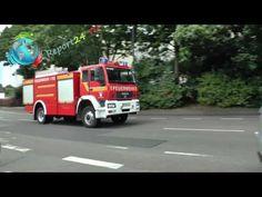 [Gemeldet Gebäudebrand] Einsatz für die Feuerwehr [ER]