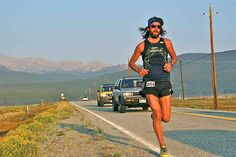 Take these top tips to heart heading into your next ultra. Because running a marathon isn't enough miles. Eyes on an ultra!