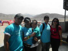 Ellos son los felices ganadores de nuestro concurso Momentos ONETOUCH en Perú. Y tú: ¿Estás participando? Ingresa, hazte fan y participa: https://www.facebook.com/alcatelonetouchperu