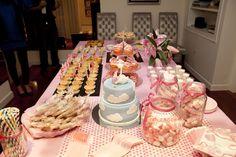 #catering #babyShower #EventosOriginales
