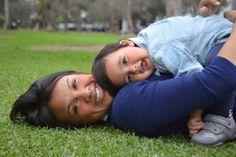 Mama+Hija