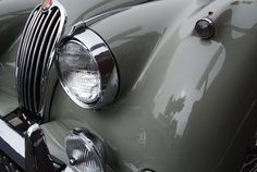1956 Jaguar XK 140 MC OTS for sale