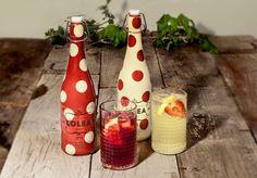 Il cocktail dell'estate | Sangria Lolea | Beautyfood