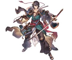 View an image titled 'Grand Cain Art' in our Granblue Fantasy art gallery featuring official character designs, concept art, and promo pictures. Game Character Design, Fantasy Character Design, Character Design References, Character Concept, Character Inspiration, Character Art, Rwby Characters, Fantasy Characters, The Legend Of Heroes