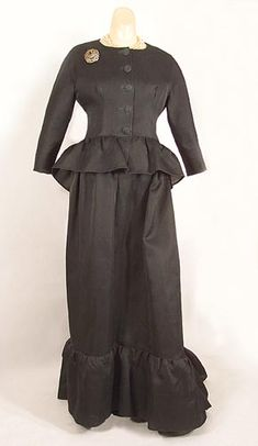 Balenciaga Couture 5875$  The price of this 1962 gown reflects the fact that it has provenance; it has been exhibited in the Metropolitan Museum of Art; and it is a rare Balenciaga.