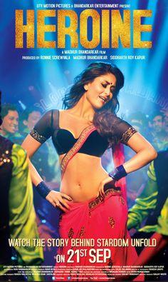 Watch Kareena Kapoor's Heroine recently released trailer!