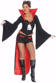 when it comes to fantastic scary halloween costumes sexy vampire costumes are always an amazing choice while being set at a great price - Halloween Costumes Vampire For Girls